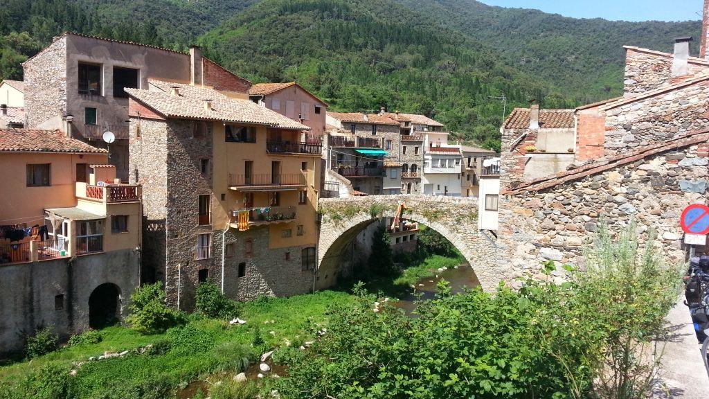 Bridge in Osor