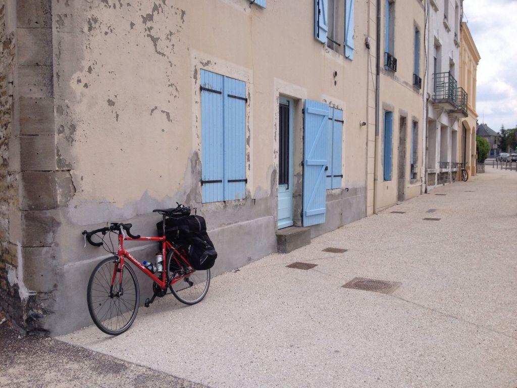 Chaumont Bike