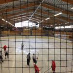 Ice hockey Spanga - Gota Traneberg