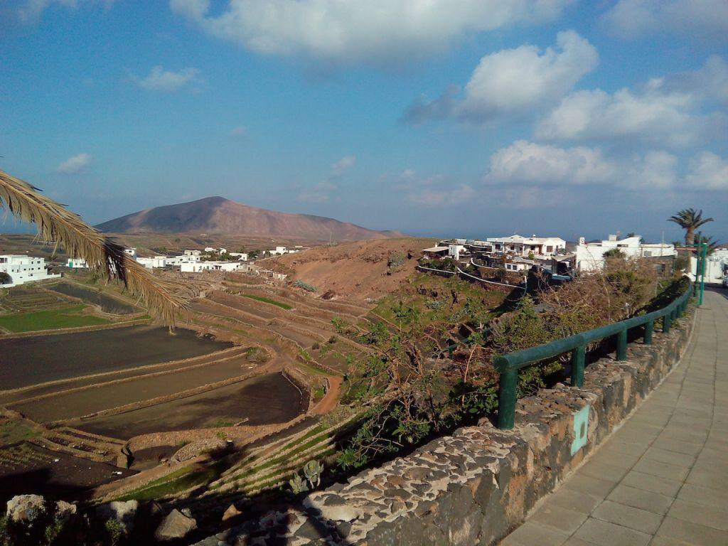Tajaste Las Palmas Spain