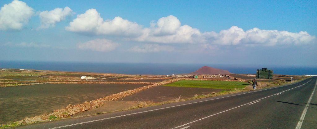 La Costa Las Palmas Spain