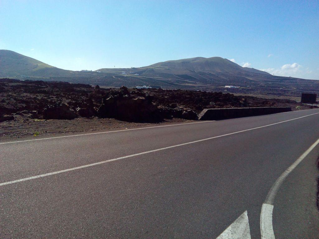 La Geria Lanzarote Spain