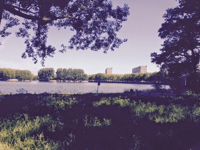 Sloterpark, Slotermeer-Zuidwest, Amsterdam