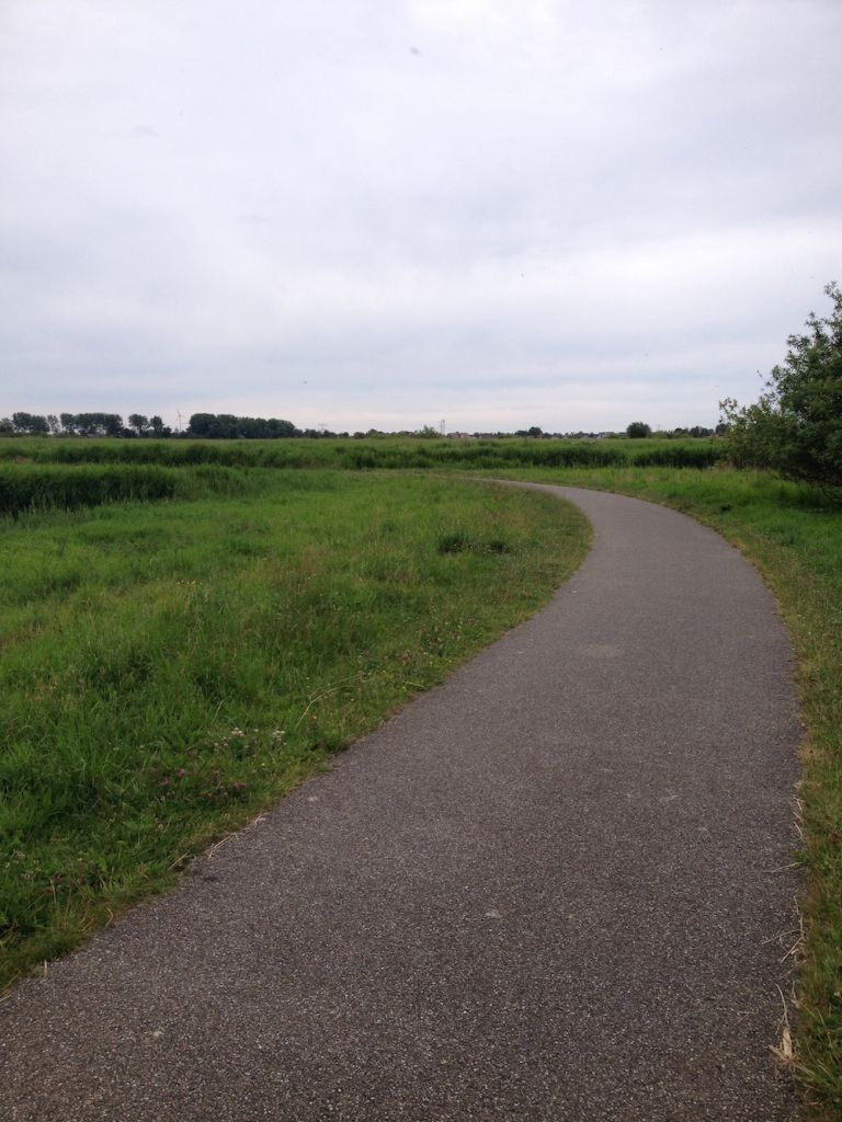 Zaanstad view