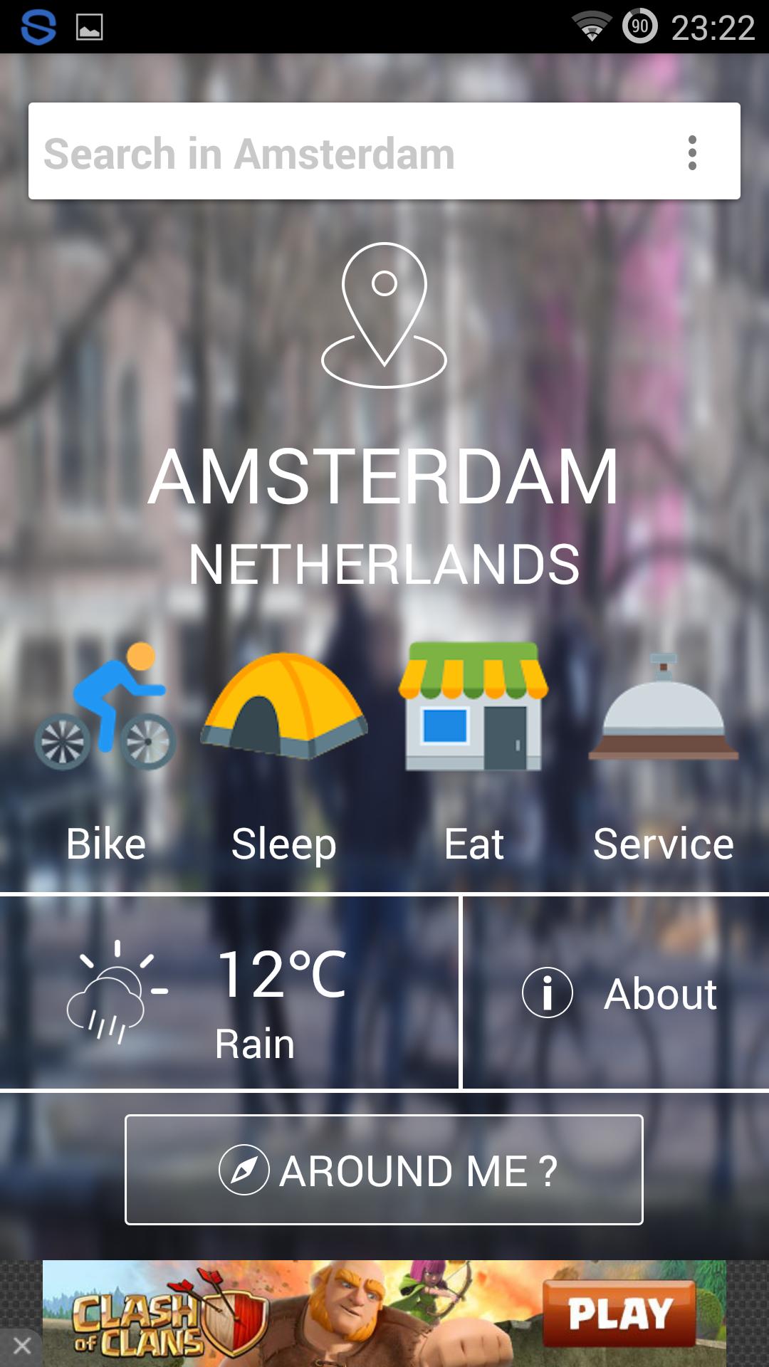 Amsterdam Bike Guide