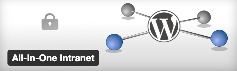 All-In-One Intranet WordPress Plugins