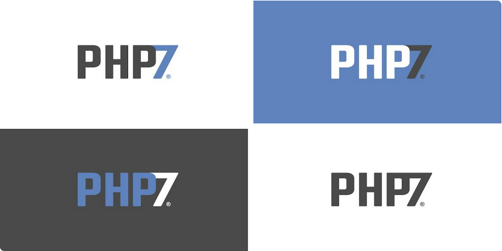 this site runs php 7