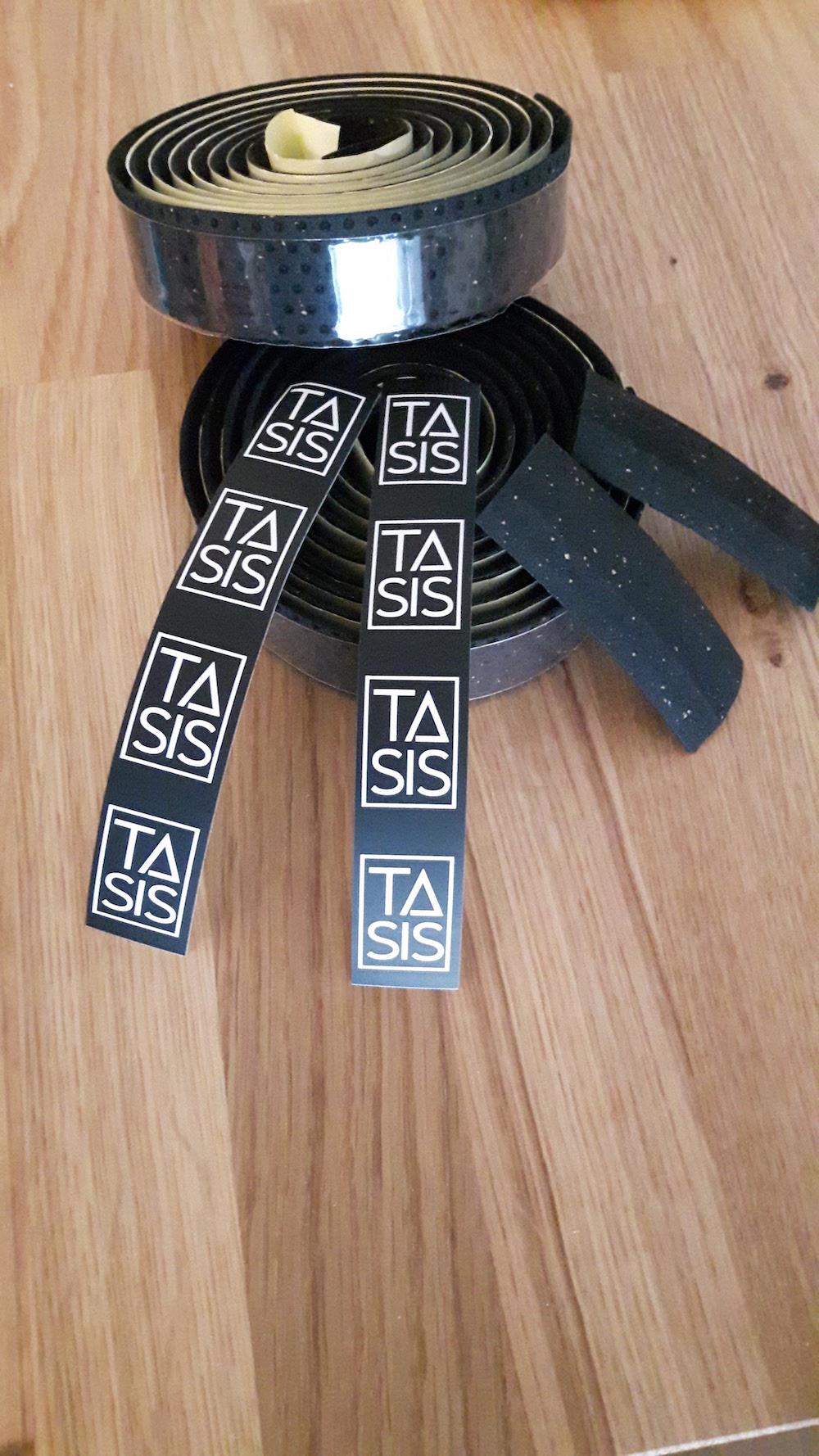 fat-wrap tape kit